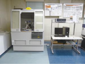 薄膜材料結晶解析